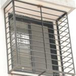 Mříže na okno